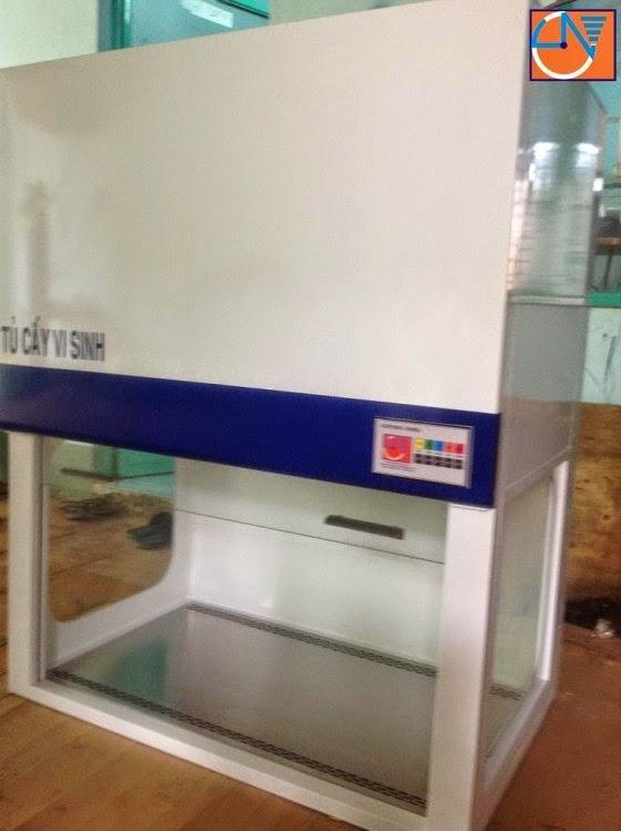Laminar airflow cabinet LN- BVC1200 LAM-NGUYEN