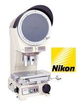 Profile Projectors,V-12BD, Nikon V-12BD NIKON