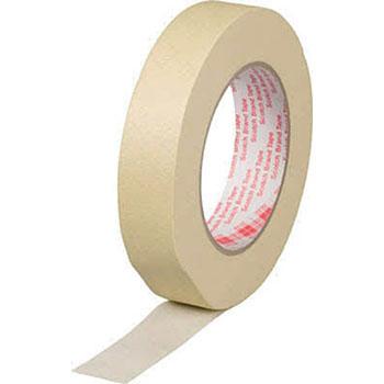 Crepe Paper Masking Tape  214-3MNE 25X50 3M