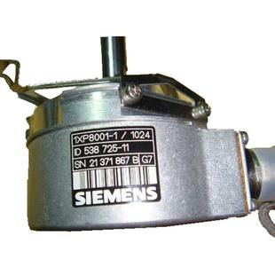 Encoder  1XP8001-1 Siemens