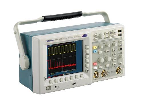 Digital Phosphor Oscilloscope TDS3034C Tektronix