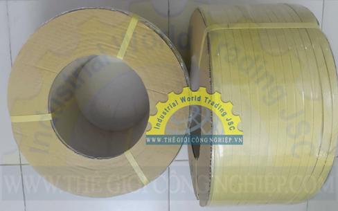 PP Polypropylene strapping TGCN-14658 VietnamPackaging