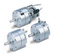 Rotary Actuator Compact CRB2BW30-90SZ SMC