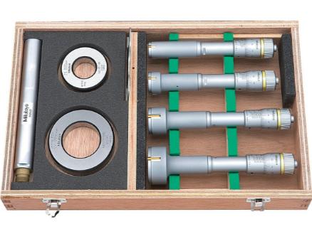 micrometer 368-915 MITUTOYO
