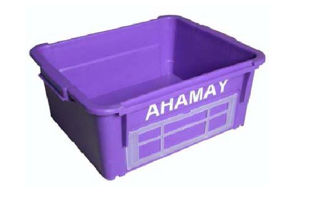 Plastic box A3. Vietnam
