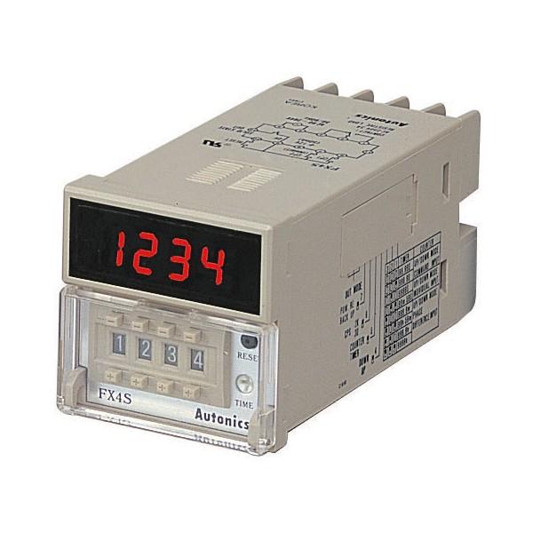 Counter FX6-2P Autonics