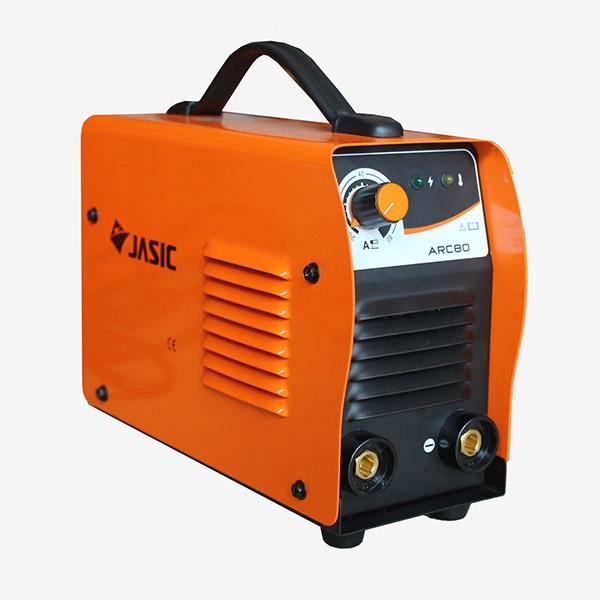 Electronic welding machine Jasic ARC-80 Jasic