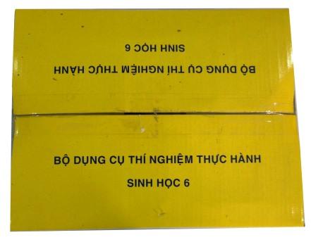 Grade 6 Work Toolkit (Student) TGCN-14 Vietnam