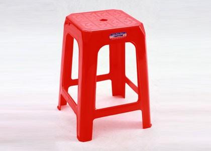 High stool - hole 812 40010002 DUYTAN