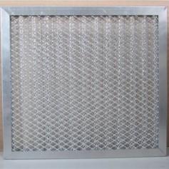 Non-rolled rectangular foam filter 3 Vietnam