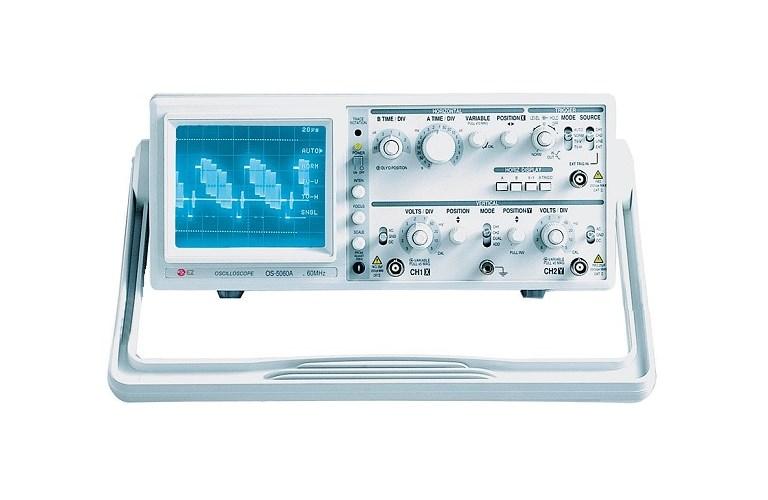 Oscilloscope similar EZ OS-5040A  EZ OS-5040A EZ-DIGITAL