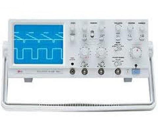 Oscilloscope similar EZ OS-5060A  EZ OS-5060A EZ-DIGITAL