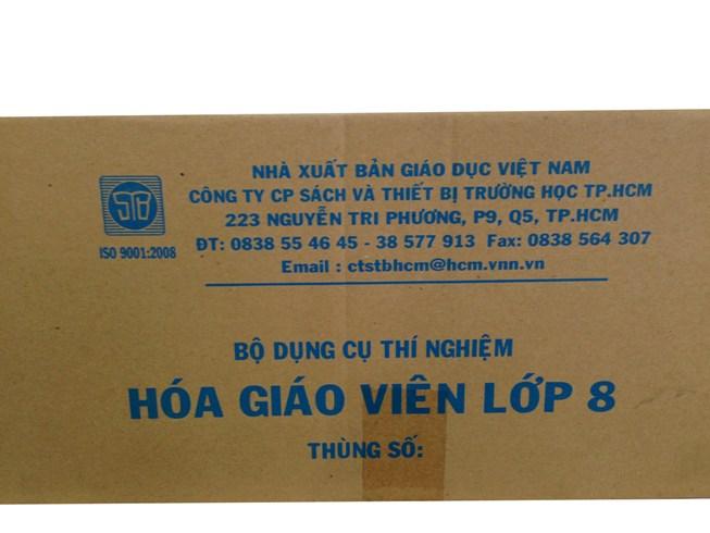 Tool Kit 8 (GV) - unbalanced TGCN-18331 Vietnam