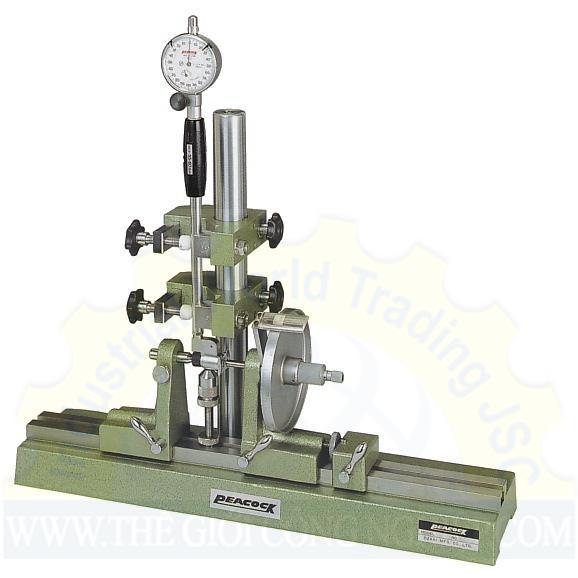 Cylinder Gauge Tester 20mm CCT-2 PEACOCK