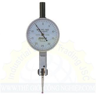 Dial indicator 0.5mm PCN-1AU PEACOCK