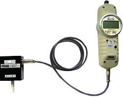 Digital force gauge ARFS-2 ATTONIC
