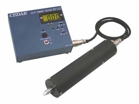 Digital torque  wrench NTS-6-S1/2/5/10/20 Cedar