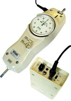Push-pull tester MPC-10N ATTONIC