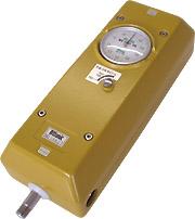 Push-pull tester MPL-300 ATTONIC