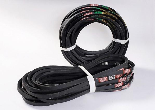 The belt SPZ710-B Bando