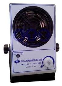 Anti electrostatic ion fan   SL-001 Dr-Schneider