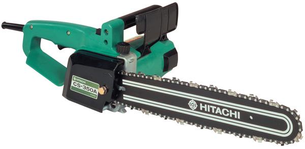 Chain saw CS350A Hitachi