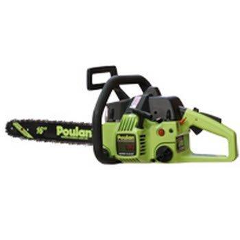 Chain saw PL-16-3416 POULAN