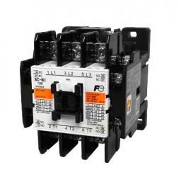 Contactor SC SC-N2 (110V) Fuji-Electric