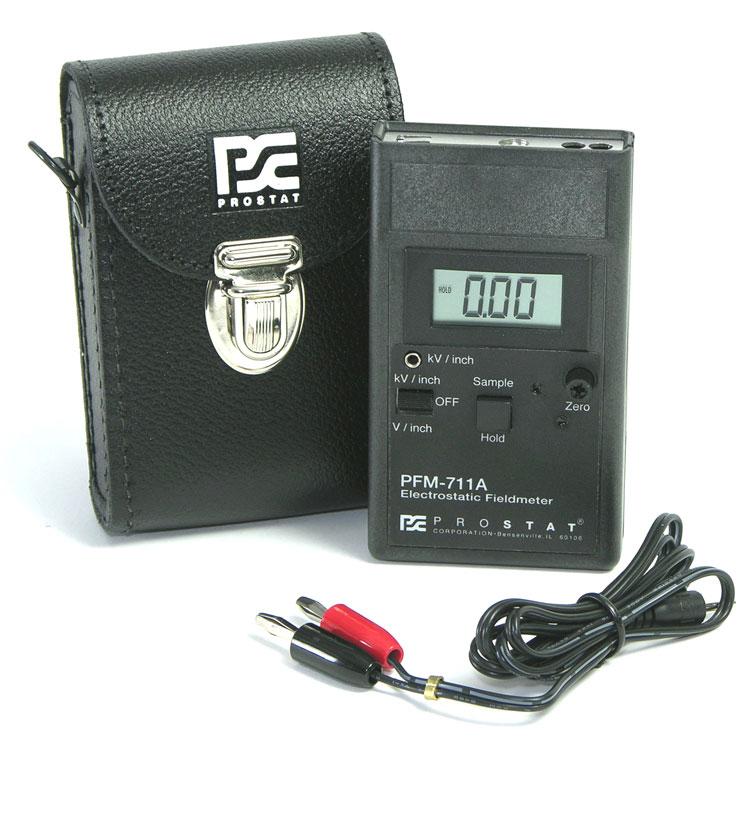 Electrostatic Field Meter PFM-711A Prostat