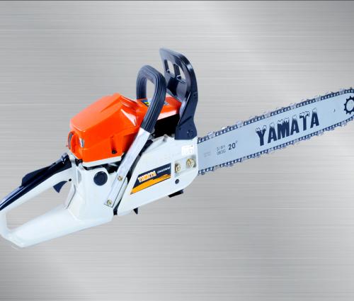 Gasoline chain saw CS5280 YAMATA