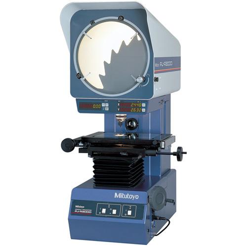 Profile Projector PJ-A3005F 150 MITUTOYO