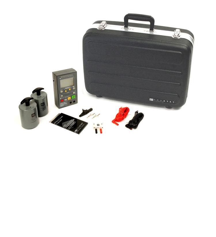 PRS-812 Resistance Meter Set PRS-812RM Prostat