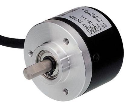 Pulse generator E40S6-600-3-T-24 Autonics