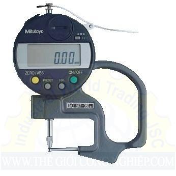 Tube gauges 547-360 MITUTOYO