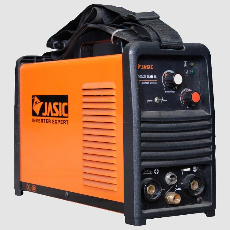 Welder TIG-250A Jasic