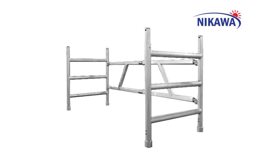Big scaffolding JSJ-3 Nikawa