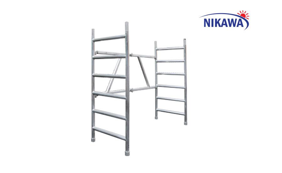 Big scaffolding JSJ-6 Nikawa