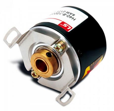 Encoder  H40-8-0600ZT LS