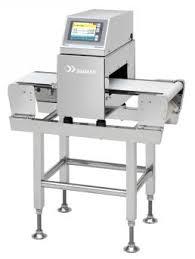 Needle Detector SDIII-3008WH SQUARE