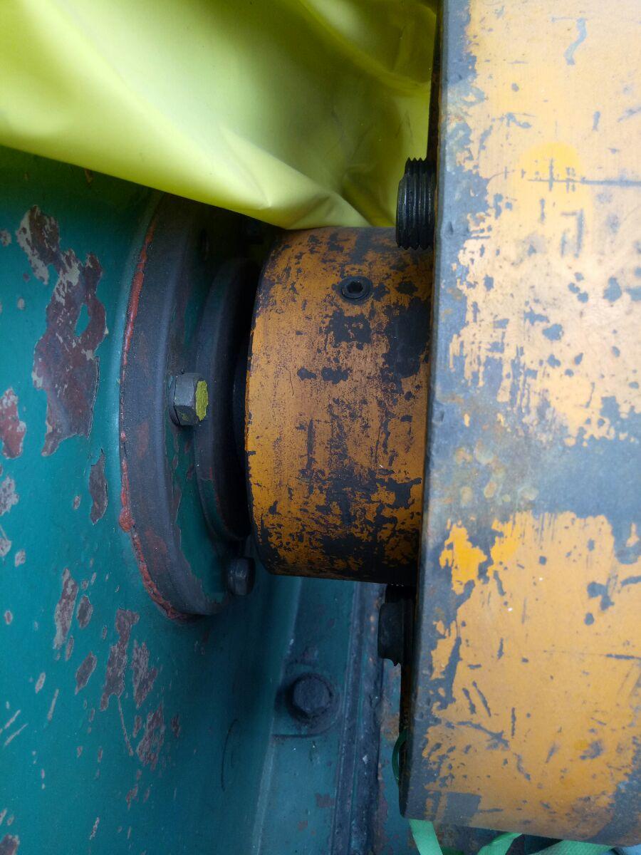 Rubber joint TGCN-24233 VietnamProcessing