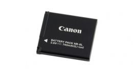 Camera battery NB-8L Canon