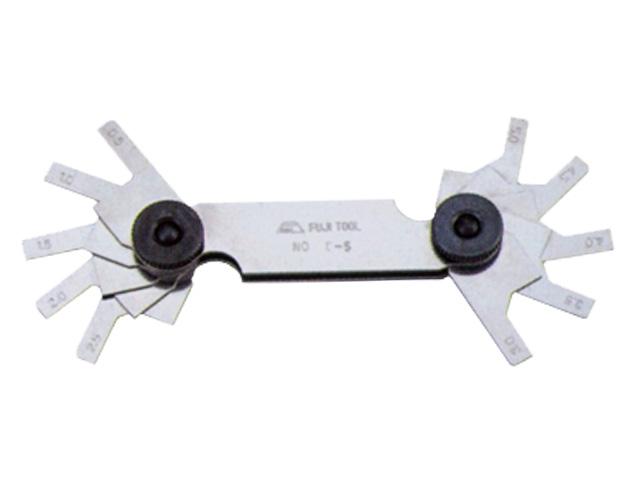 Chamfer Gauges C-163 FujiTool