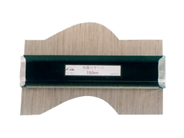 Contour Gauges No.150(150-6) FujiTool