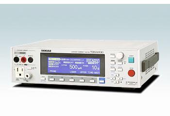 Electrical Safety Testers TOS3200 Kikusui