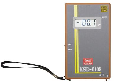Explosion-proof type digital static meter KSD-0108 Kasuga