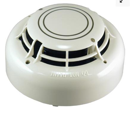 Fire Alarm System ACC-V Hochiki