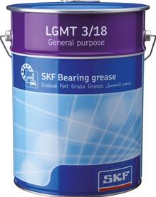 Multi-purpose grease LGMT 3/18 SKF