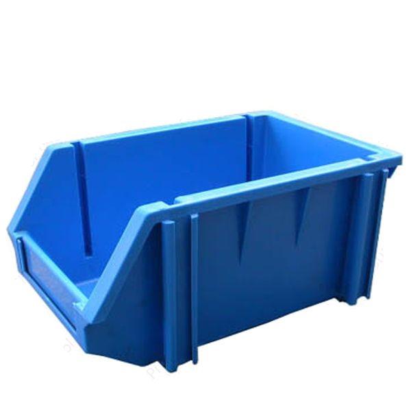 Plastic container box 48.5cm x 30cm x 17 cm TGCN-27244 VietNamPlastics