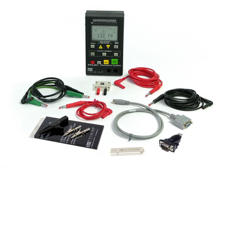 Resistance System Set PRS-801 Prostat