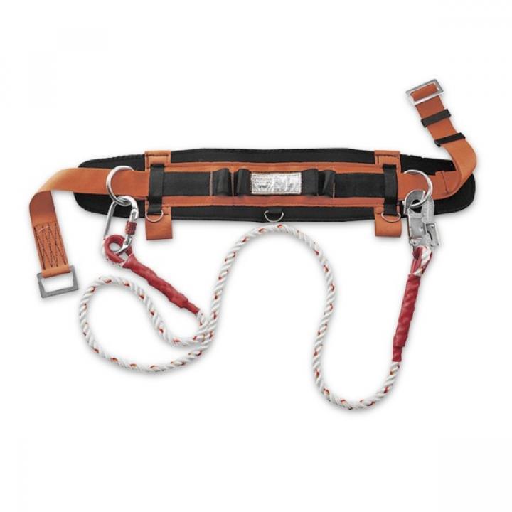 Seat belt tensioner PG141059-S-PAX (OB) PROGUARD